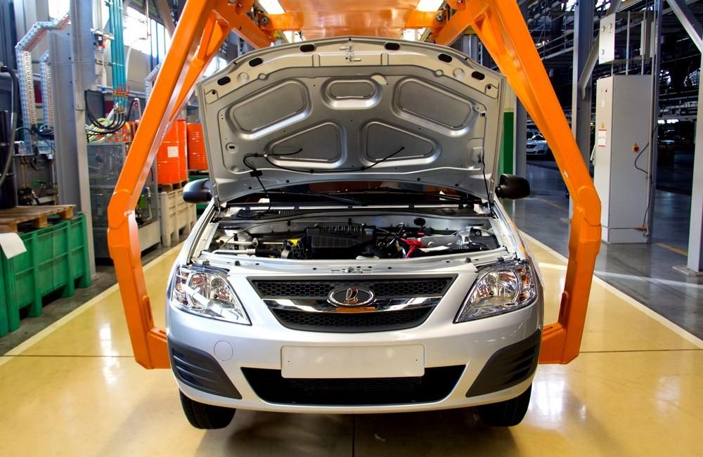 На «АвтоВАЗ» спроверкой прибыли уполномоченные Renault-Nissan
