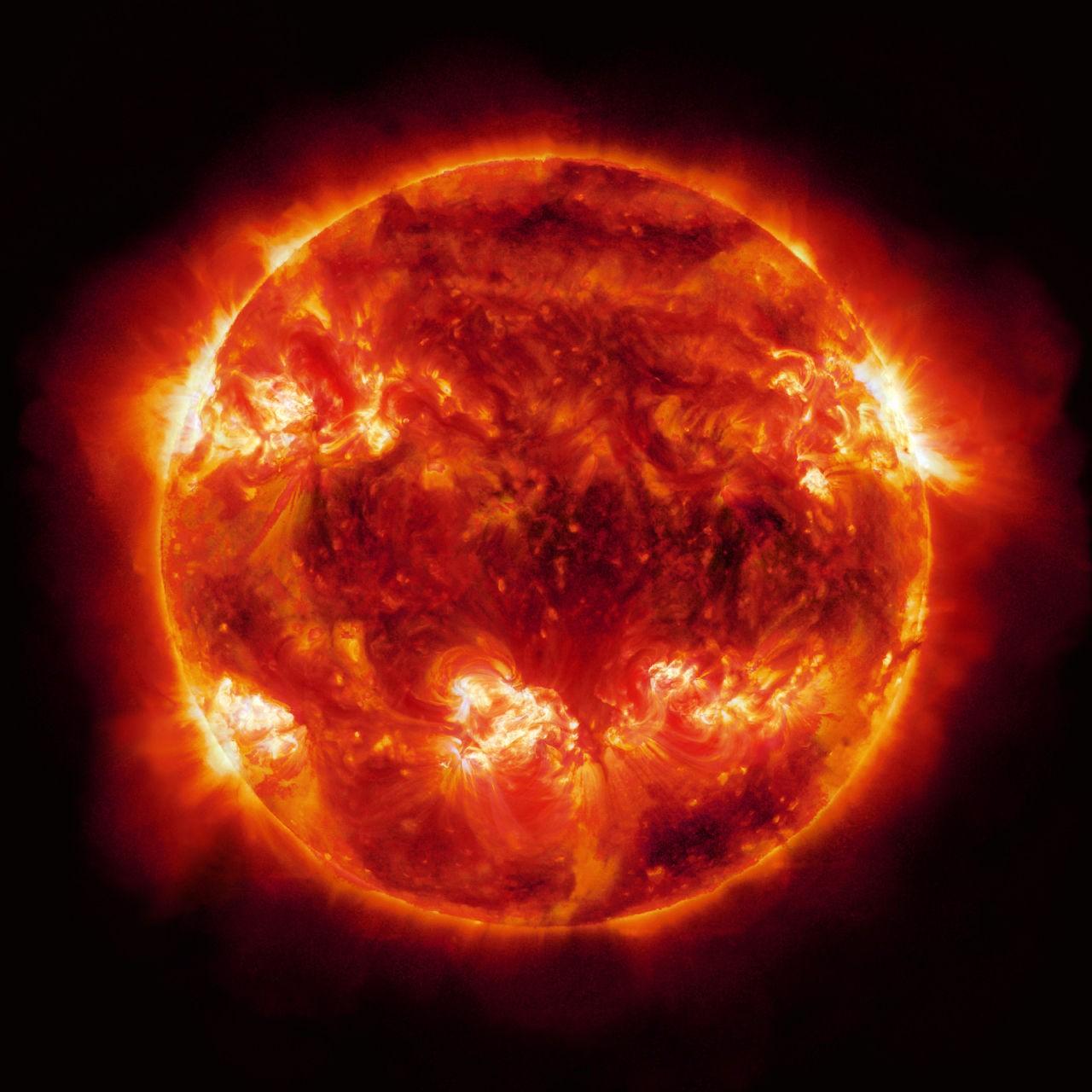 Солнце убьет нашу планету— Ученые