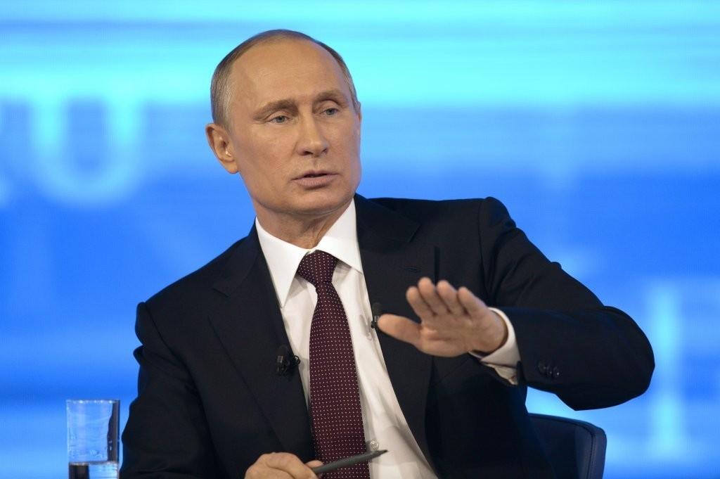 Владимир Путин: Программа мегагрантов позволила привлечь в университеты учёных-соотечественников зарубежья