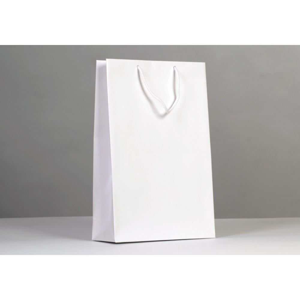 Компания Apple запатентовала обыденный бумажный пакет