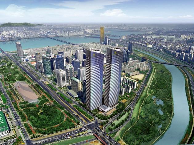 Ученые изТомска иТокио займутся реализацией проектов всфере урбанистики