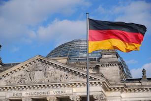 Какие страны выбирают немцы для лечения?