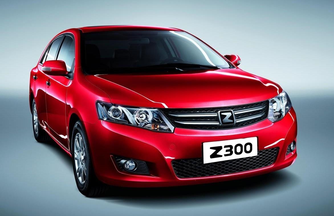 Zotye хочет реализовать до500 авто доконца нынешнего года