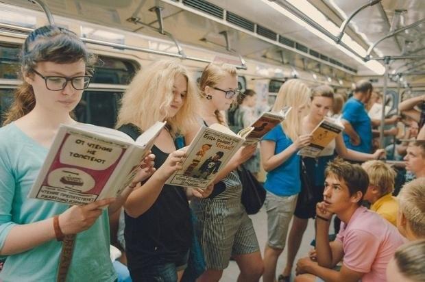 Степашин: 70% взрослых россиян вообще нечитают книги