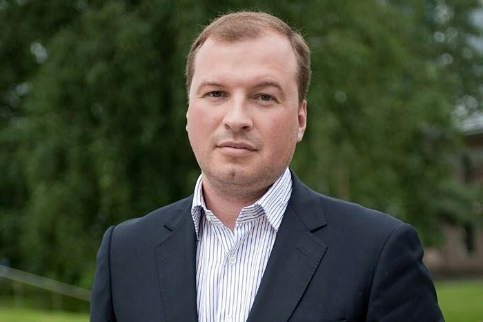 Куратором национальной думы назначен экс-глава аппарата Общественной палаты Сергей Смирнов
