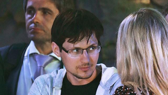 Сноуден усомнился вбезопасности сервиса Telegram. Дуров задал встречный вопрос про WhatsApp