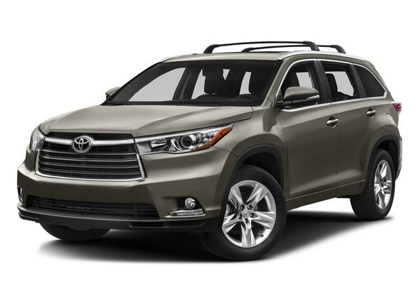 Компания Тойота хочет привезти в РФ улучшенный Highlander