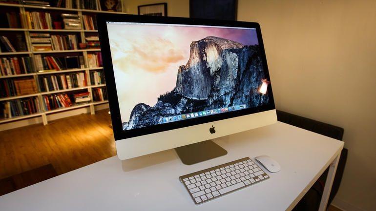 В русском онлайн-магазине Apple начали собирать компьютеры под заказ