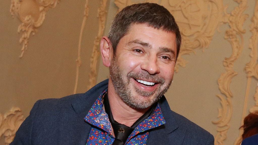 Артист Николаев восстанавливал психику после скандалов в столице