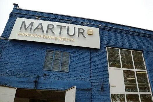 Martur увеличивает производство автокомпонентов вУльяновске