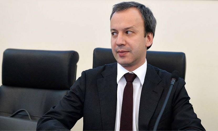 Власти РФ ожидают начало роста экономики вближайшие месяцы