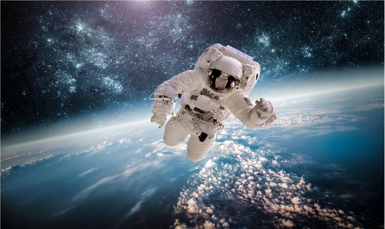 Космическое воздержание: секс вкосмосе смертельно рискован