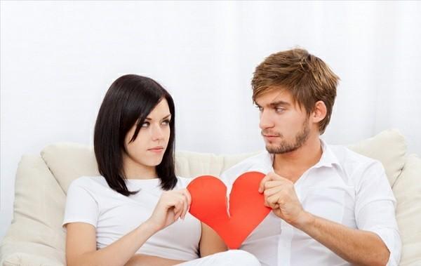 Развод может привести кэкземе имышечным болям— Ученые
