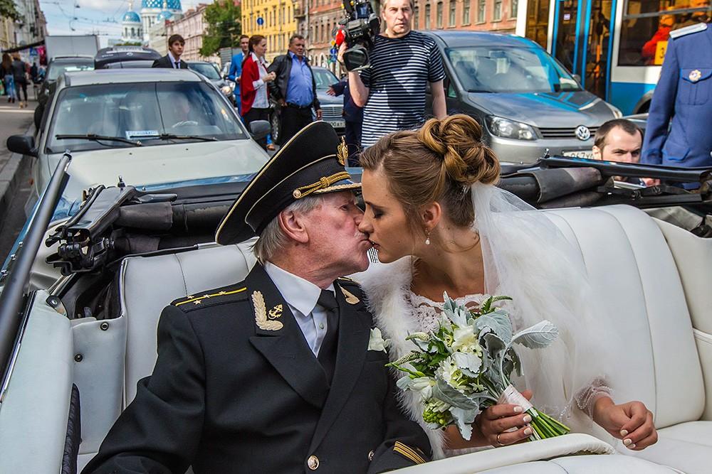 Иван краско и его молодая жена беременна 65