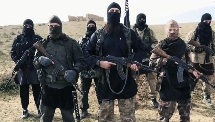 США иЕС признали «Джебхат ан-Нусру» террористической организацией