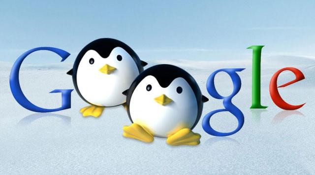 Google окончил Penguin 4.0 идобавил его вядро