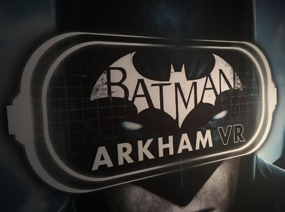 ArkhamVR завершена, следующая игра Rocksteady будет различаться от прошлых — Разработка Batman