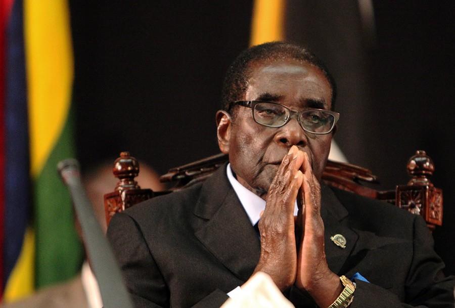 Президент Зимбабве пригрозил выходом стран Африки изООН