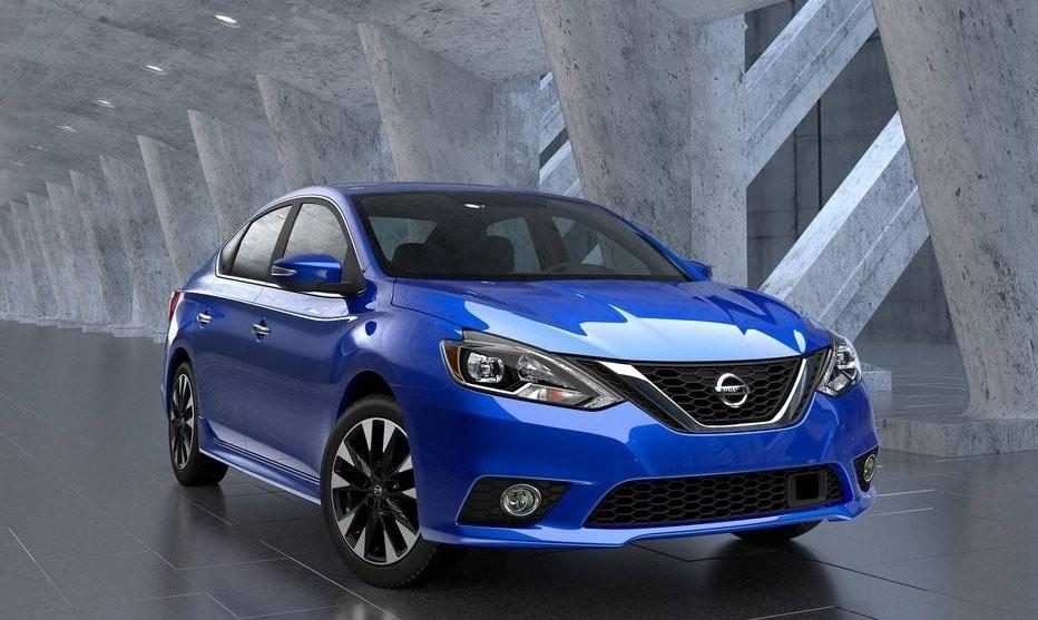 Nissan объявили цены на новенькую Sentra SR Turbo
