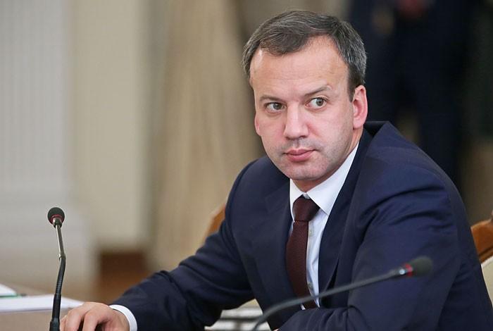 Дворкович поведал оповышении НДПИ иакцизов в будущем 2017 году