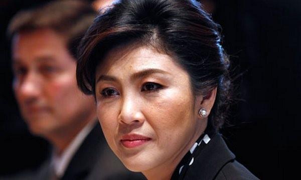 Прежний премьер Таиланда может быть оштрафована на $1 млрд