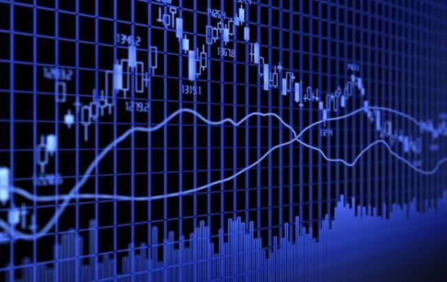Наоткрытии торгов индекс РТС упал неменее чем на1%