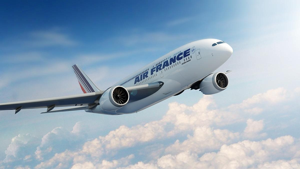 Пилоты Air France слили десятки тонн керосина налес под Парижем