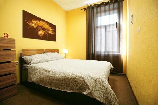 Летом отели Петербурга были загружены нарекордные 90%