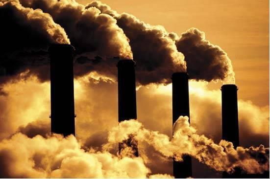 Экологи: Население Земли избавилось откислотного загрязнения воздуха