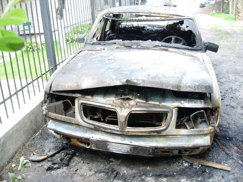 Пермяк попал в поликлинику сожогами после ремонта машины