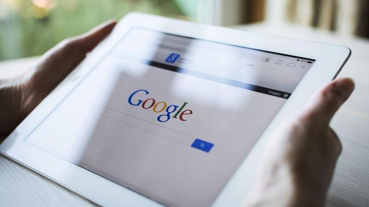 Сегодня Google отмечает 16-летие