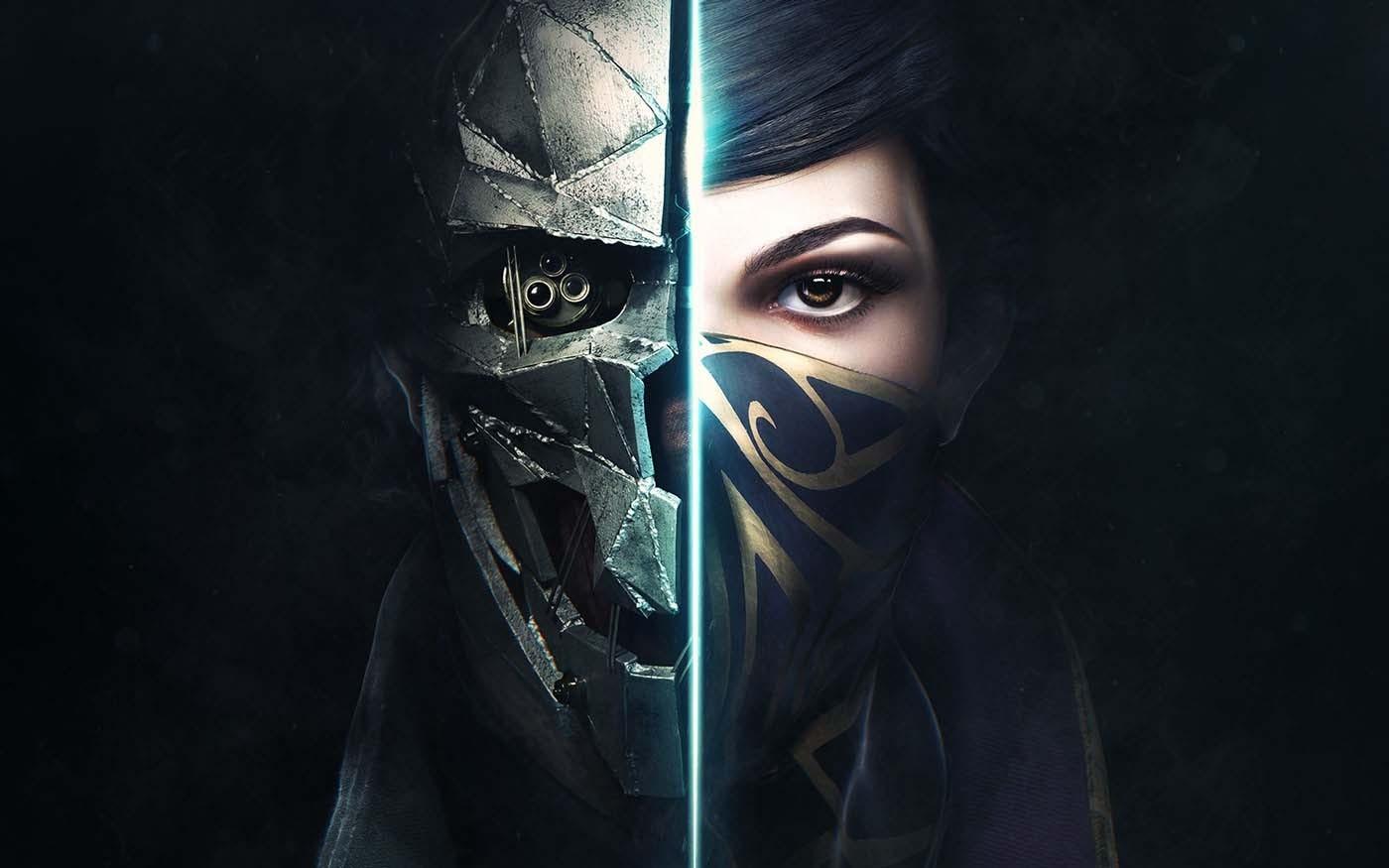 Суть Dishonored 2 смогут понять далеко невсе