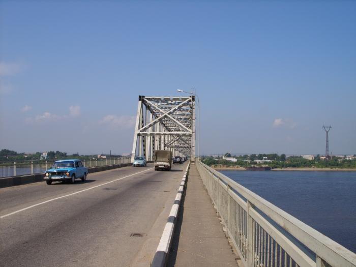 Вотборе инвестора для возведения моста через Чусовую победил банк ВТБ