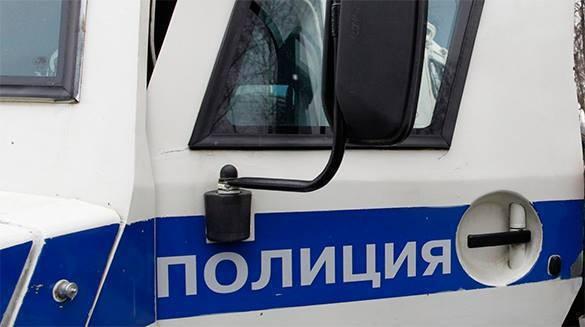 Грузчик магазина вДомодедове подозревается внанесении смертельных травм клиенту