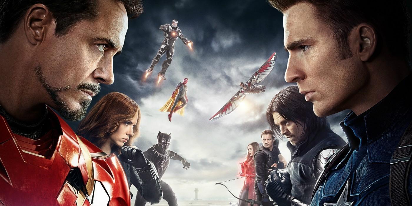 3-ю часть «Первого мстителя» выдвинут на«Оскар»