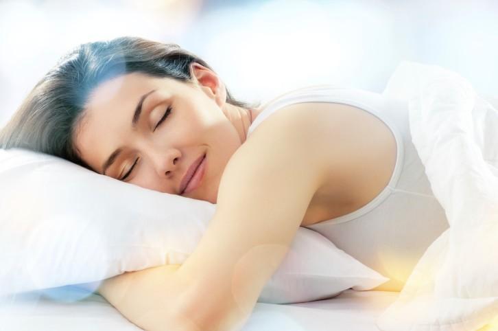 Ученые: сбросить лишний вес можно впроцессе сна