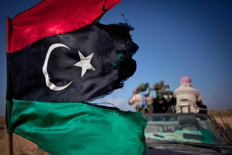 СМИ Ливия попросила у России помощи в борьбе с террористами