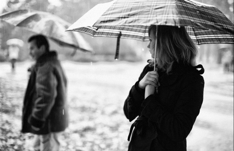 Общение сбывшими вторыми половинками вредит сегодняшним романтичным отношениям