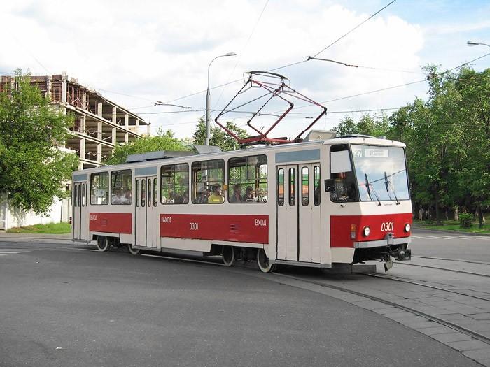 Трамвай итроллейбус можно заказать на свою свадьбу вВолгограде