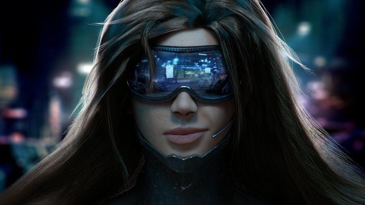 Неисключено, что Cyberpunk 2077 порадует нас огромным живым городом