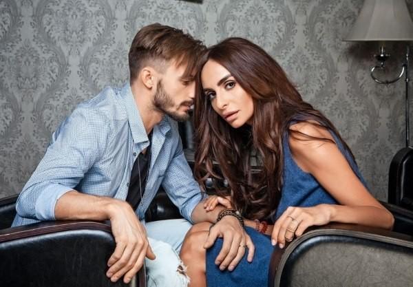 Звезда Comedy Woman Екатерина Варнава выходит замуж