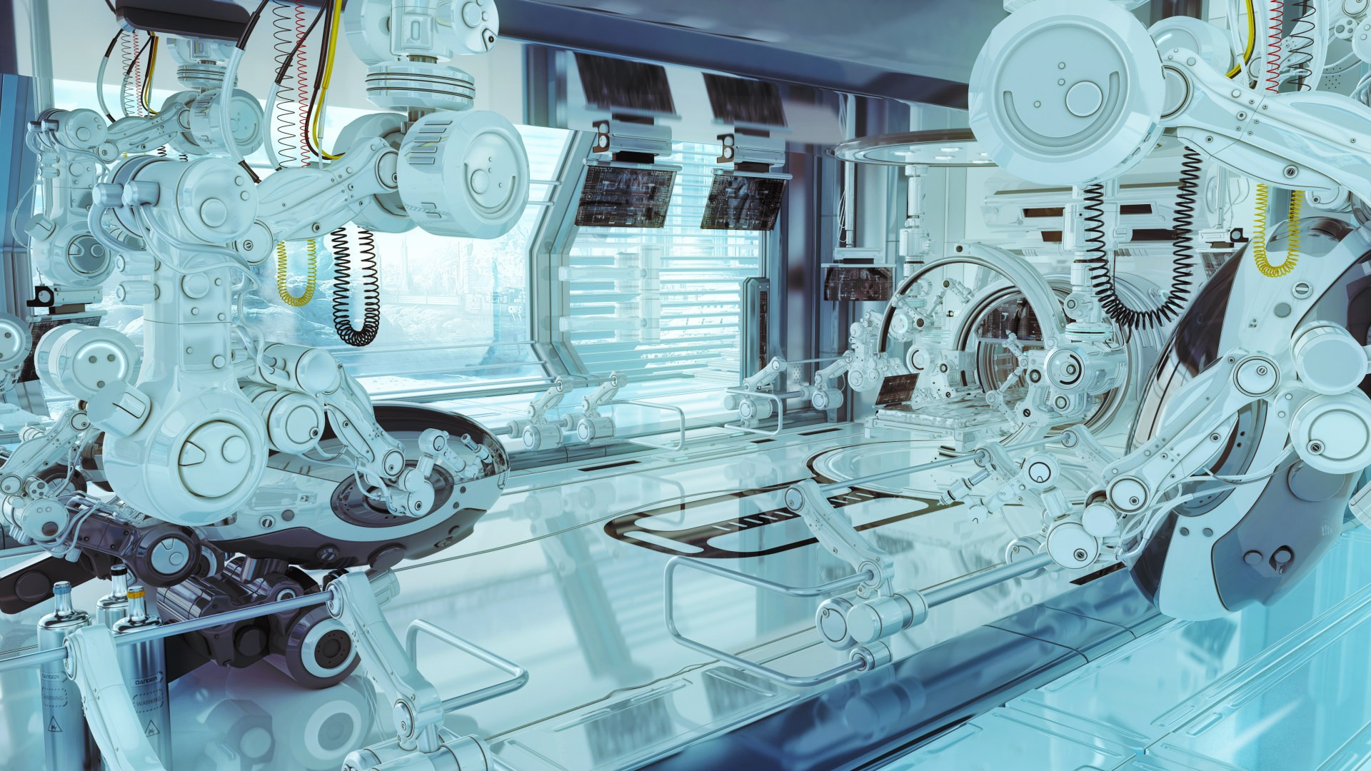 Физики из РФ хотят обеспечить каждый смартфон «лазерной» химлабораторией