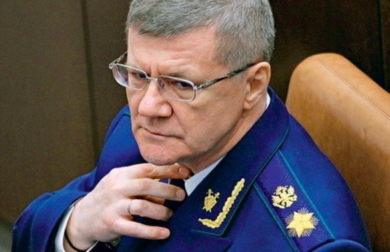 Генпрокутатуры РФ и Беларуси отчитались оборьбе соввозом санкционных товаров
