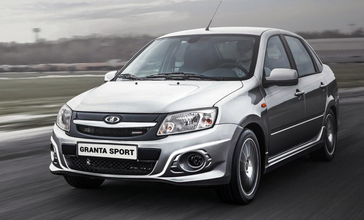 Новая Лада Sporta Drive Active: известна цена