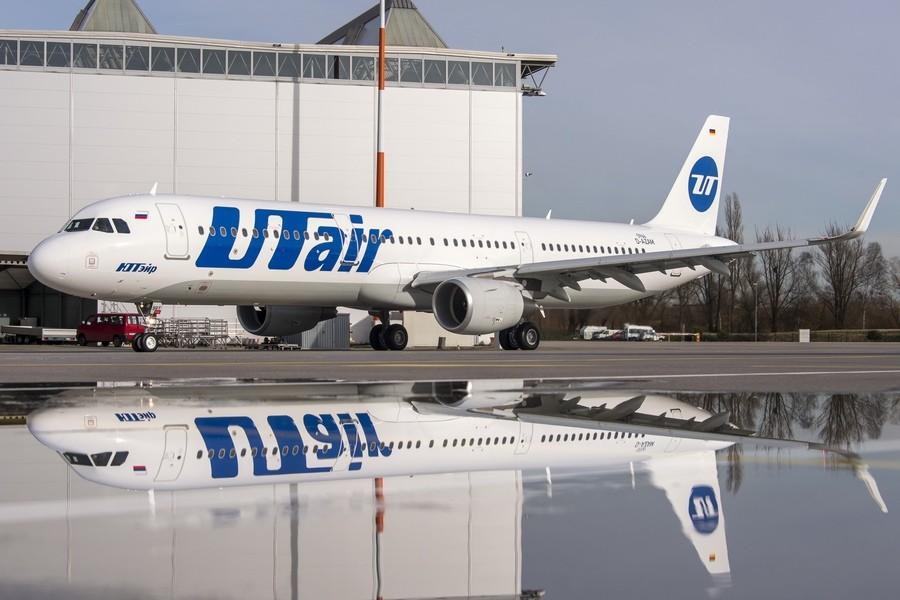 Пассажир, устроивший дебош наборту самолета, схвачен воВнуково