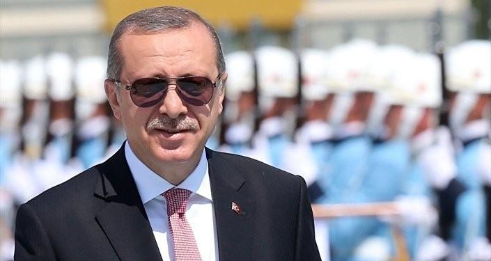 Эрдоган неисключает продления режимаЧП вТурции
