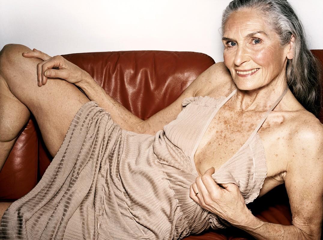 Самая старая проститутка вмире поведала о собственной жизни