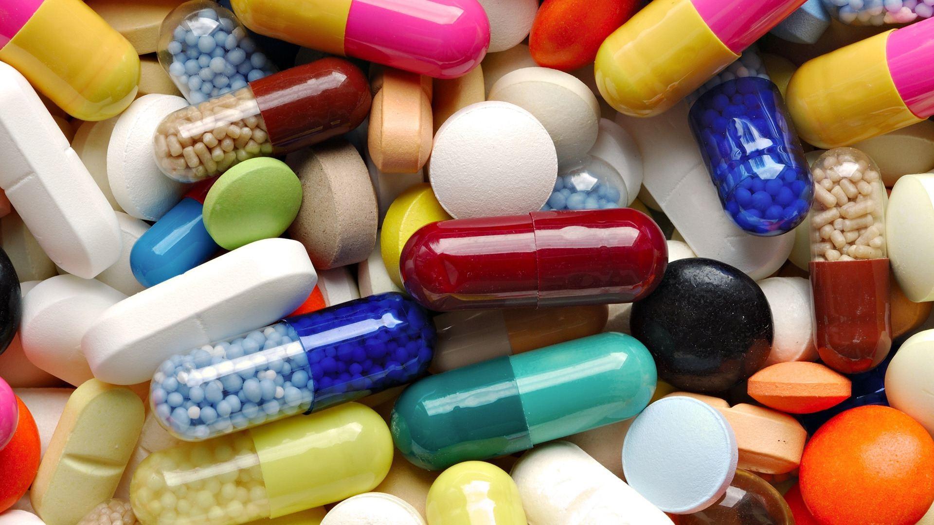 Ученые создали таблетку отшизофрении и остальных психических нарушений