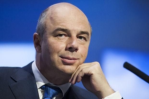 Руководство непланирует серьезного поднятия налогов— Антон Силуанов