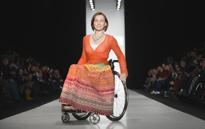 Русские дизайнеры покажут одежду для людей сограниченными возможностями наНеделе моды вЛос-Анджелесе